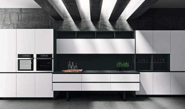 Mobili Contemporanei Cucina : Cucina snaidero contemporanea cucine snaidero moderne images